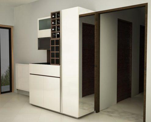 Arki Topo - Architecture & Topography - Storage Console