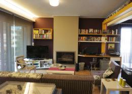 Arki Topo - Architecture & Topography - Redesign apartment Marousi